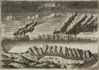 Siege of Vyborg