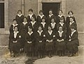 Signal Corps women telephone operators at General Hq. Chaumont, Haute Marne, France 111-SC-52744.jpg