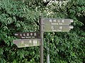 Signs in Yangmingshan National Park.jpg