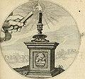 Silenus Alcibiadis, sive, Proteus - vitae humanae ideam, emblemate trifariàm variato, oculis subijciens (1618) (14744988081).jpg