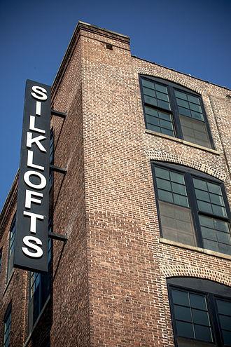 Maidenform - SilkLofts, Bayonne NJ