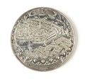 Silvermedalj, 1636 - Skoklosters slott - 109202.tif