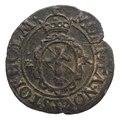 Silvermynt tvåöring från 1573 - Skoklosters slott - 109198.tif