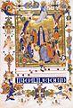 Silvestro de' Gherarducci - Gradual 2 for San Michele a Murano (Folio 44) - WGA08687.jpg