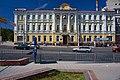 Simferopol ex-kazen Tavrica palata DSC07483sw.jpg