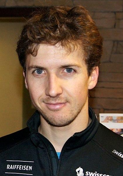 Simon Ammann (2011)