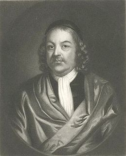 Simon Bradstreet Last governor of Massachusetts Bay Colony, husband of poet Anne Bradstreet