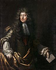 Portrait of an Ambassador