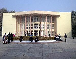 Nasreddin Murat-Khan - Image: Sinclair Hall