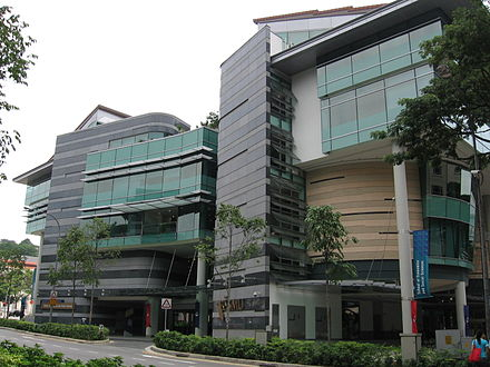 Singapore Management University is one of six autonomous universities in the city-state