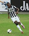 Singapore Selection vs Juventus - 2014 - Angelo Ogbonna.jpg