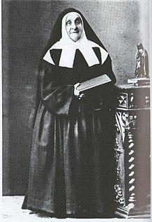 Marie Therese Vauzou
