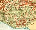 Skillebekk map 1917.jpg
