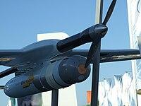 Израильский БПЛА Skylark-2