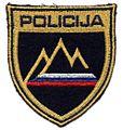 Slovenia - National Police POLICIJA (Uniformed Police Service) (4346961993).jpg
