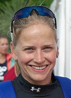 Marleen van Iersel Dutch volleyball player