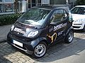 Smart ForTwo GenI BR450 facelift 2003-2007 BAYER ASPIRIN EFFECT frontleft 2008-04-24 U.jpg