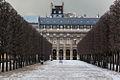 Snowy garden in Paris (8423436859).jpg