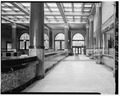 Society National Bank Building, 127-145 Public Square, Cleveland, Cuyahoga County, OH HABS OHIO,18-CLEV,14-86.tif