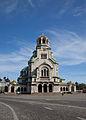 Sofia Alexander-Newski-Kathedrale 2012 PD 11.jpg