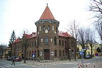Sokół building in Brzozów 2014.jpg