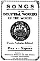 Songs of the IWW 4th Australian Edition cover.jpg