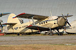 South-Line Antonov An-2R Dvurekov-3.jpg