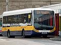 South Lancs Travel, Optare Tempo, T100 SLT - Flickr - Danny's Bus Photos.jpg