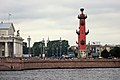 South Rostral column in Saint Petersburg.jpg