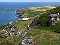South of the Niarbyl. Isle of Man - geograph.org.uk - 32223.jpg