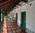 Southern Veranda - First Floor - House of Sarat Chandra Chattopadhyay - Samtaber - Howrah 2014-10-19 9816-9817.TIF