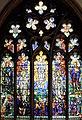 Southover, St John the Baptist Church, east window.jpg