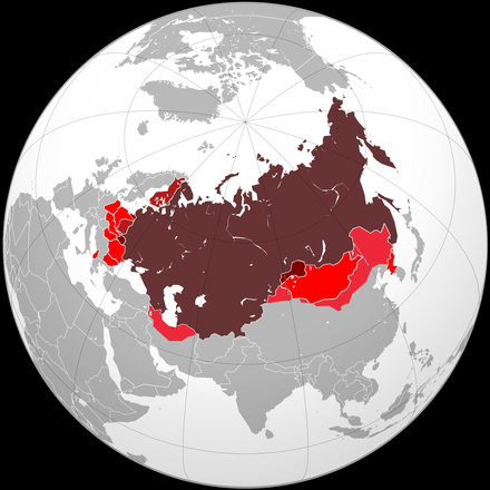 is the influence of the mongols on eurasia positive or negative