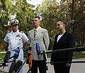Soyuz TMA-14M crew departs Star City.jpg