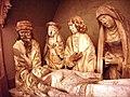 Spätgotisches Heiliges Grab.JPG