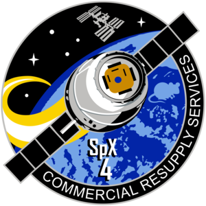SpaceX CRS-4