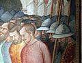 Spinello aretino, martirio dei seguaci di Caterina, 08.JPG