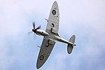 Spitfire - Duxford Spring Air Show 2010 (4621510071).jpg
