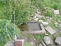 Spring Well - Owlcotes Lane - geograph.org.uk - 1362888.jpg