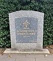 Stèle du Square des combattants en AFN (Saint-Priest).jpg
