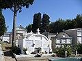 St.Florent - Cemetery along the l'Ospedale beach - panoramio.jpg