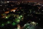 St. Michael's College at night.JPG