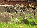 St Deiniol's Churchyard - geograph.org.uk - 370315.jpg