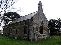 St Denys Stonton Wyville - geograph.org.uk - 406652.jpg