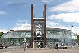 St Helens railway station new building.jpg