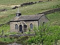 St James Chapel, Woodhead, Crowden - geograph.org.uk - 1340599.jpg