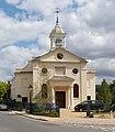St John's Church, Downshire Hill, Hampstead - geograph.org.uk - 40317.jpg