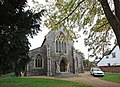St John the Baptist, Harleston, Norfolk - geograph.org.uk - 1561343.jpg