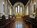 St Mary, Aylesbury - Chancel - geograph.org.uk - 2610718.jpg