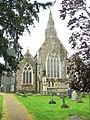 St Mary, Stratfield Mortimer, Berks - geograph.org.uk - 331124.jpg